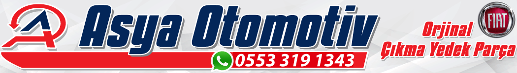 Asya Otomotiv Logo